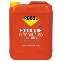 Food Grade Fluids