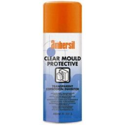 Mould Protection, Lubrication and Cleaning