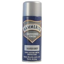 Hammerite Hammer Finish Paint