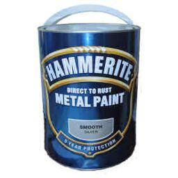 Hammerite Smooth Finish Paint