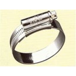 Clearance Worm Drive Hose Clips