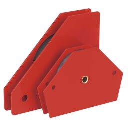 Magnetic Clamps