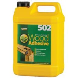 Wood Glues