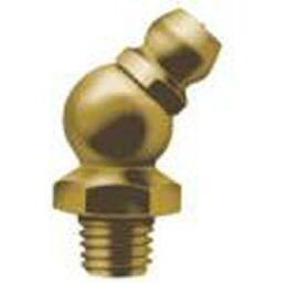BSF Threads Steel Hydraulic Nipples