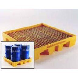 Plastic Sump Pallets