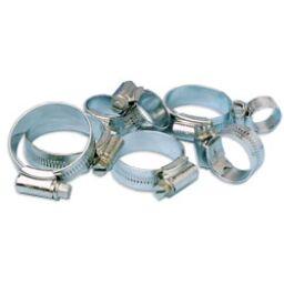 Jubilee Stainless Steel Hose Clips