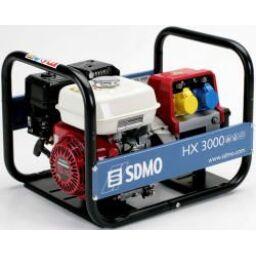Generators > 2.5kw