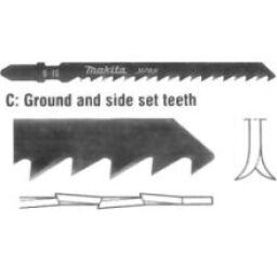 Single Lug Plastic Jigsaw Blades