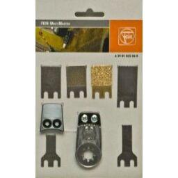 Multimaster MiniCut and Diamond Sharpening Set