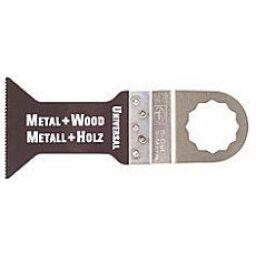 Supercut E-Cut Bi-Metal Blades