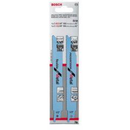 Bosch Sabre Saw Blades Set