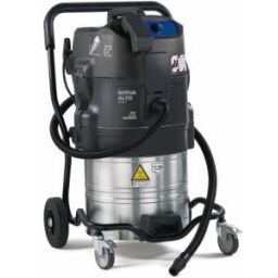 Health and Safety Vacuum Cleaners