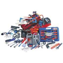 Electricians Tool Kits
