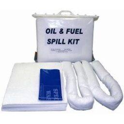 Spill Response
