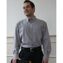 Mens Corporate Long Sleeve Shirt