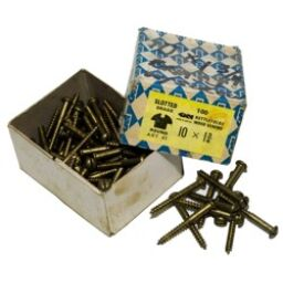 Clearance Woodscrews