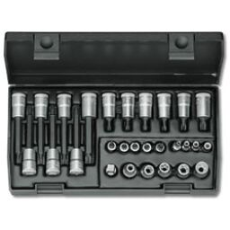 """Gedore 3/8"""" Square Drive Socket Sets"""