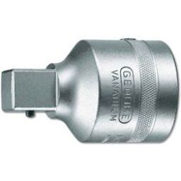 """Gedore 1"""" Square Drive"""