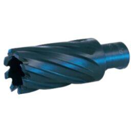 Blue Above 50mm Dia (L=25mm)