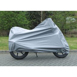 Motorcycle Covers and Shelters