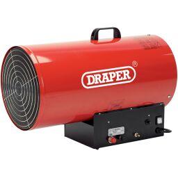 Heaters Draper