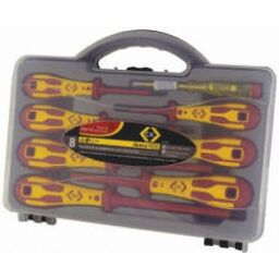 VDE Screwdriver Sets