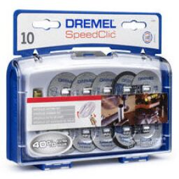 Dremel Accessory Sets