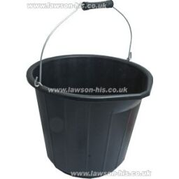 Dustbins & Buckets