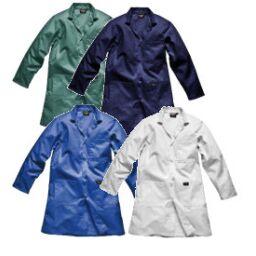 Warehouse coats