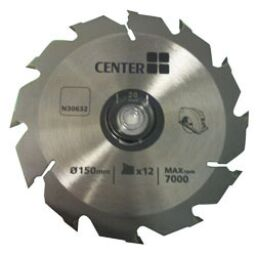 150mm Circular Saw Blades