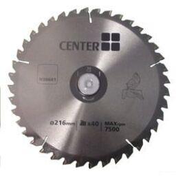 216mm Circular Saw Blades