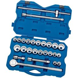 Socket Sets 3/4""