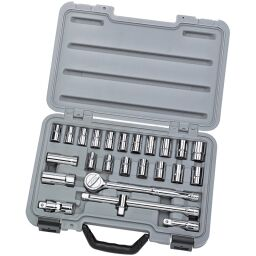Socket Sets 1/2""