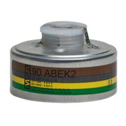 40mm Screw-In Filters