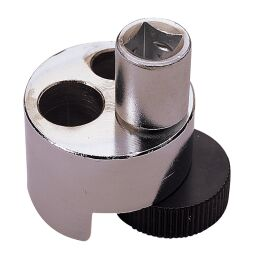 "1/2"" Stud Extractor Sockets"