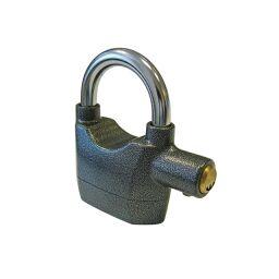 Alarmed Locks