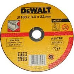 Clearance Abrasive Products