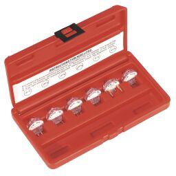 Injector Tools
