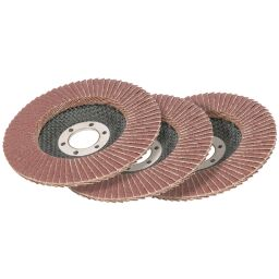 Flap Discs and Abrasive Wheels