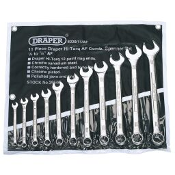 Imperial Spanners