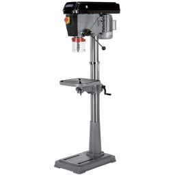 Bench and Floor Standing Drills