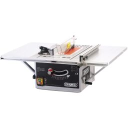 Table and Contractors Saws