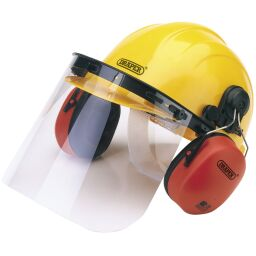 Power Tool Safety Equipment