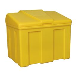 Grit and Salt Boxes