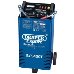 Automotive Battery Care and Chargers