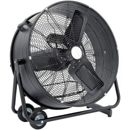 Fans and Air Dryers