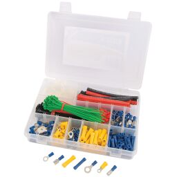 Automotive Consumables and Accessories