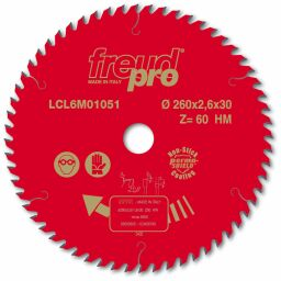 Pro Industrial Mitre Saw Blade