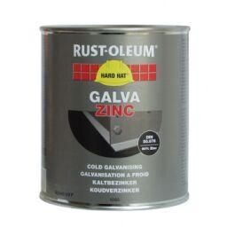 Rustoleum Cold Galvanizing