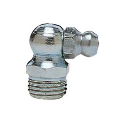UNF Threads Steel Hydraulic Nipples
